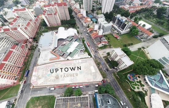 Uptown @ Farrer photo thumbnail #15