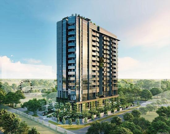 Arena Residences photo thumbnail #6