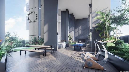Arena Residences photo thumbnail #8