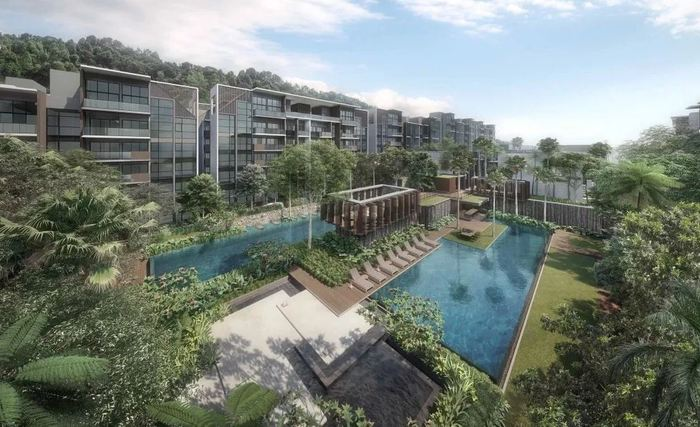 Kent Ridge Hill Residences (D5), Apartment #2038071