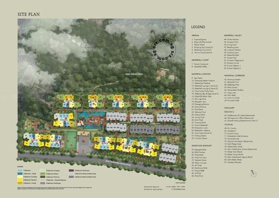 Kent Ridge Hill Residences photo thumbnail #13