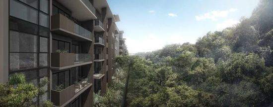 Kent Ridge Hill Residences photo thumbnail #10