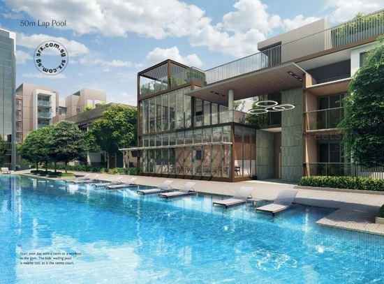 Fourth Avenue Residences #1955872