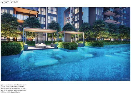 Fourth Avenue Residences #1955962
