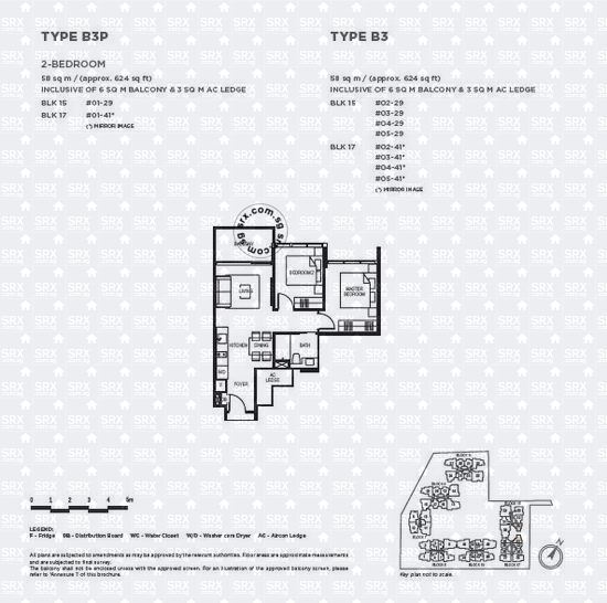 The Gazania (D19), Condominium #1983622
