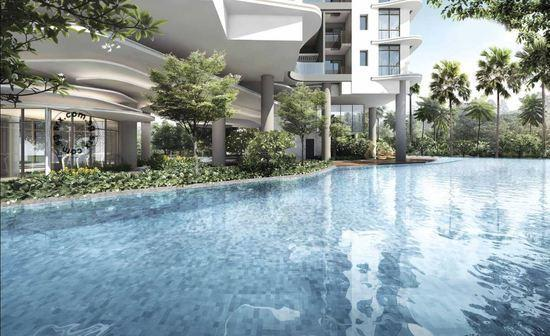 Coastline Residences photo thumbnail #19