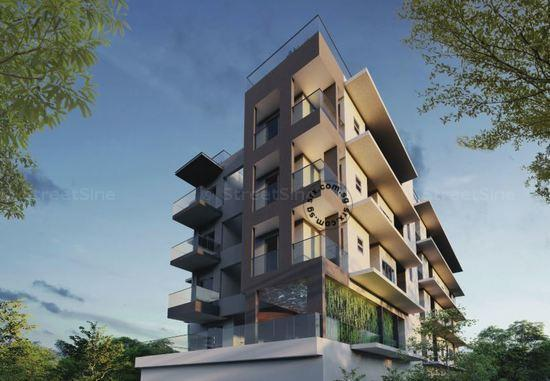 Seraya Residences photo thumbnail #14