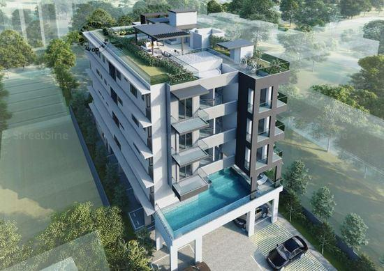 Seraya Residences photo thumbnail #15