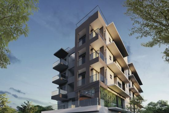 Seraya Residences project photo thumbnail