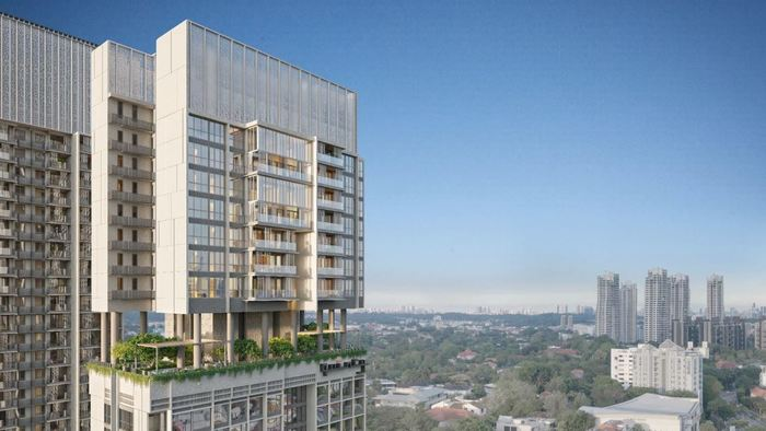 One Holland Village Residences (D10), Apartment #2025771