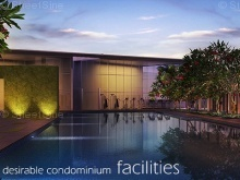 Marina Bay Suites (D1), Condominium #5450