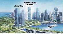 Marina Bay Suites (D1), Condominium #1311202