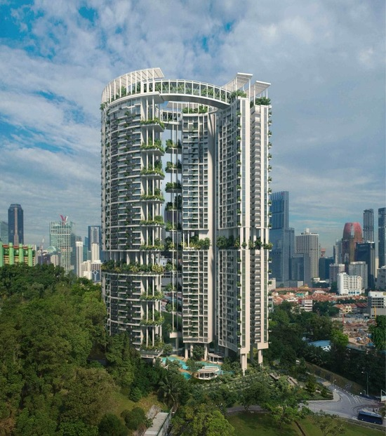 One Pearl Bank project photo thumbnail