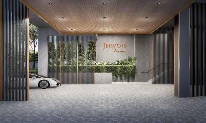 Jervois Treasures (D10), Apartment #2023581