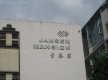 Jansen Mansions project photo