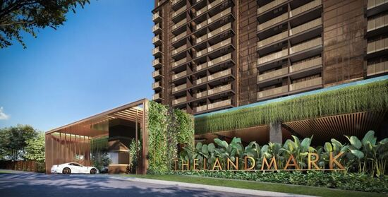 The Landmark (D3), Condominium #2048901