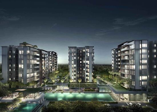 FORETT AT BUKIT TIMAH (D21), Apartment #2046261