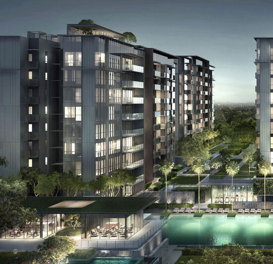 FORETT AT BUKIT TIMAH (D21), Apartment #2046291