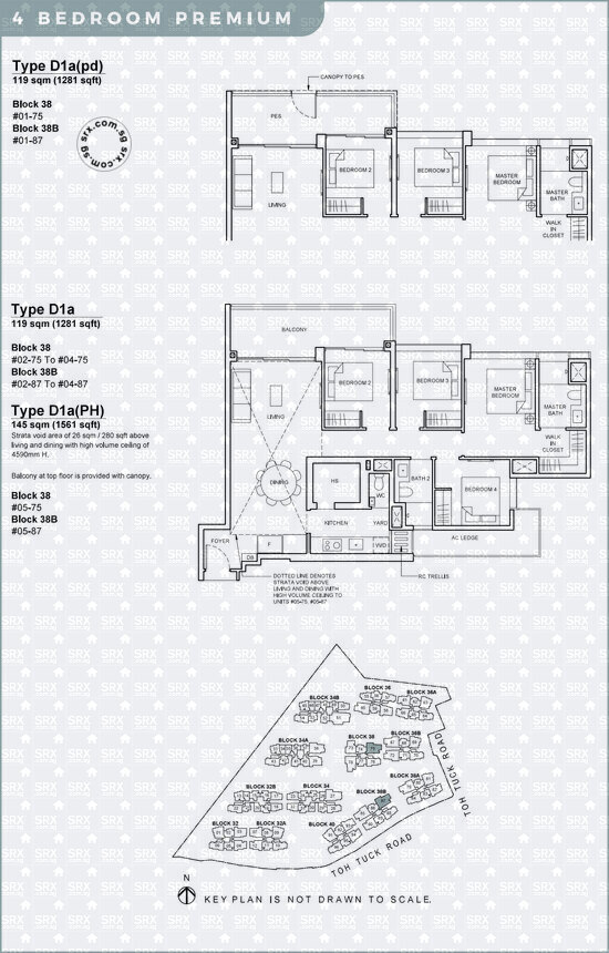 FORETT AT BUKIT TIMAH (D21), Apartment #2046741