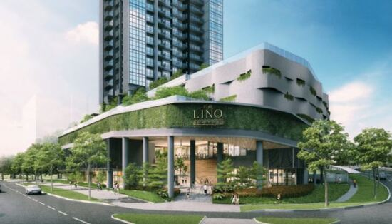 The Linq @ Beauty World (D21), Apartment #2049261