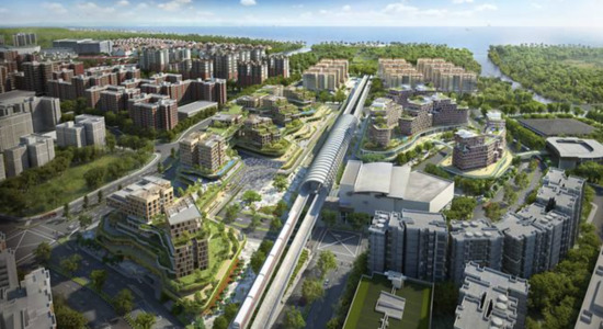 Pasir Ris 8 project photo thumbnail