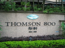 Thomson 800 photo thumbnail #9