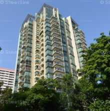 The Serenade @ Holland (D10), Condominium #14762