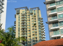 The Serenade @ Holland (D10), Condominium #14672