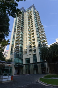 The Serenade @ Holland (D10), Condominium #14702