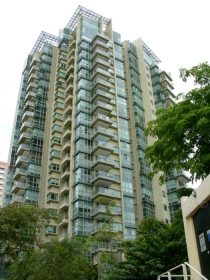 The Serenade @ Holland (D10), Condominium #1067872