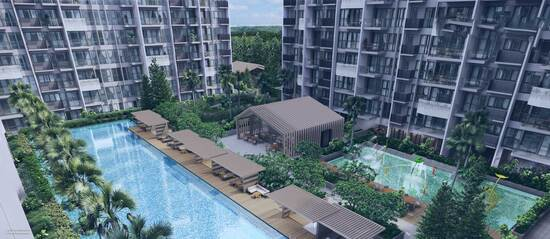 Provence Residence project photo thumbnail