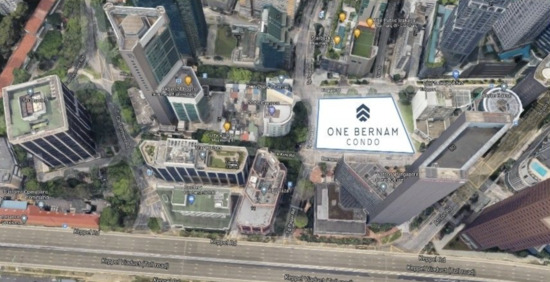 One Bernam project photo thumbnail