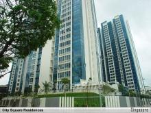 City Square Residences - Condo