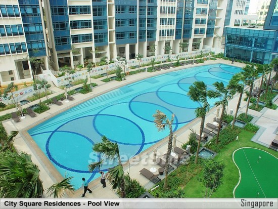 City Square Residences thumbnail photo