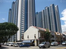 City Square Residences photo thumbnail #7