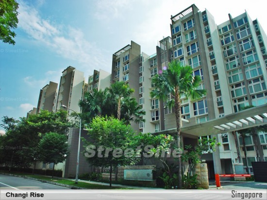 Changi Rise Condominium photo thumbnail