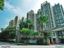 Changi Rise Condominium project photo thumbnail