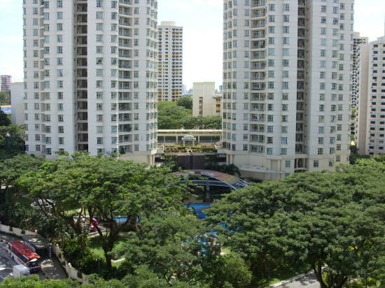 Oleander Towers (D12), Apartment #1070692