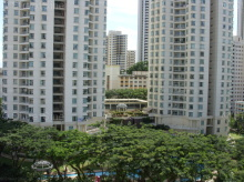 Oleander Towers (D12), Apartment #1070722