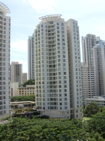Oleander Towers (D12), Apartment #1070512