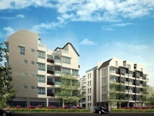 Parc Elegance (D15), Apartment #4718