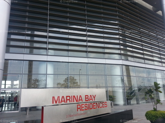 Marina Bay Residences thumbnail photo