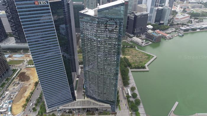 Marina Bay Residences #1935442