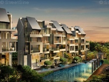 Horizon Residences (D5), Condominium #4674