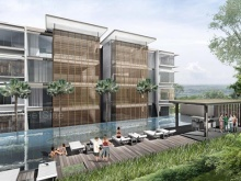 Horizon Residences (D5), Condominium #4678