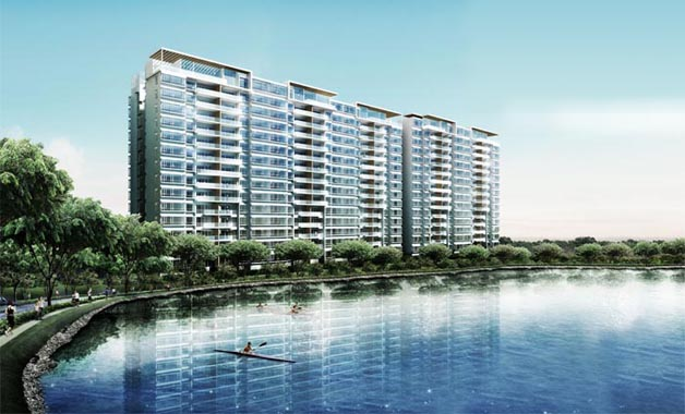 Image result for Waterfront Condominium