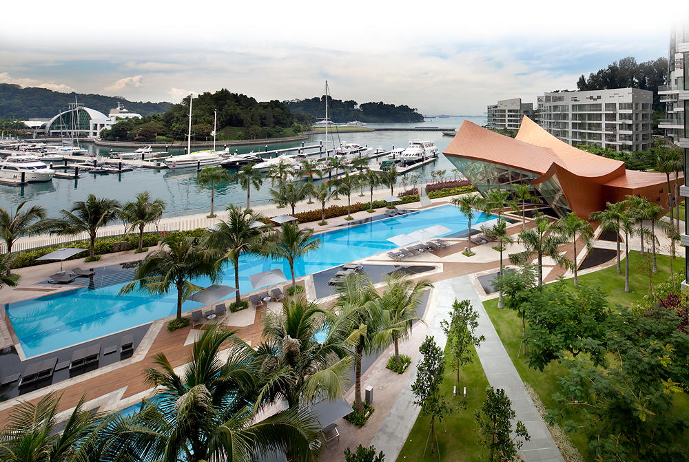 Reflections At Keppel Bay Condo Details - Keppel Bay View ...