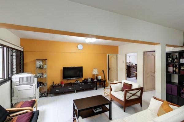 Ang Mo Kio Avenue 1 v360 photo thumbnail