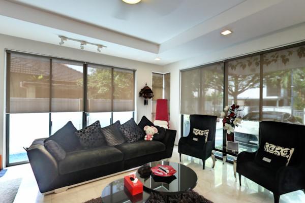 Serangoon Garden Estate v360 photo thumbnail