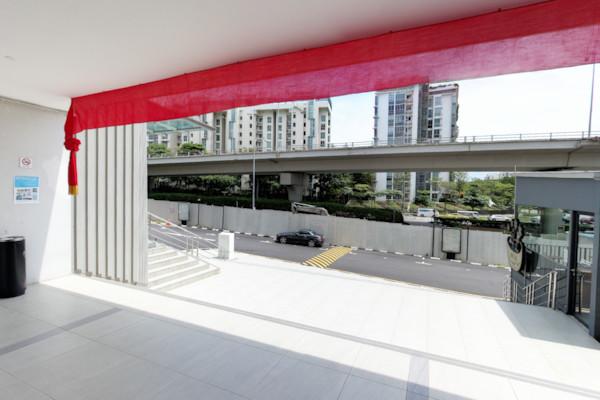 Bukit Timah Plaza / Sherwood Towers v360 photo thumbnail